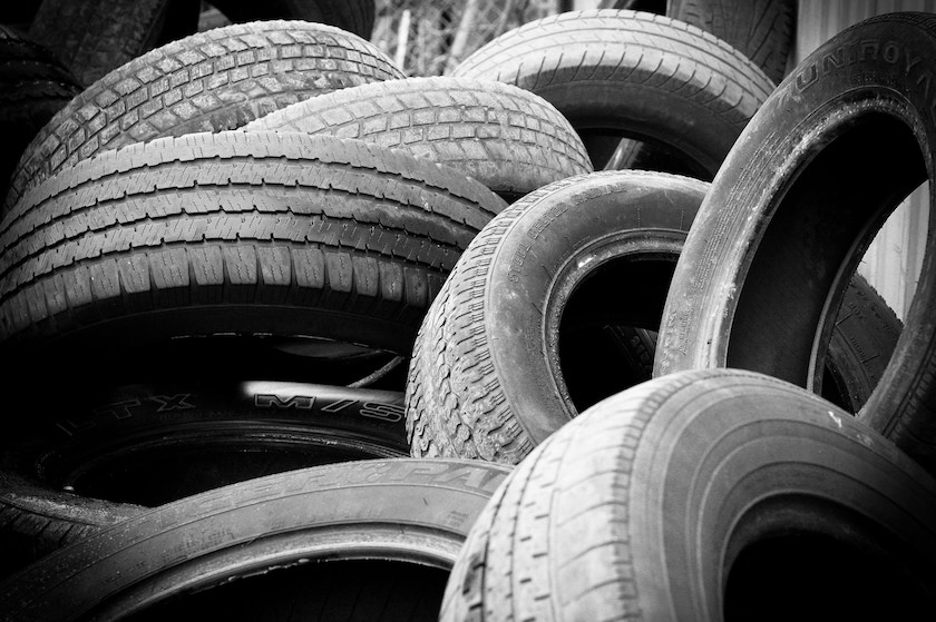 New Tire Tread Depth >> How Tire Tread Affects Stopping Distance Virginia Tire Auto