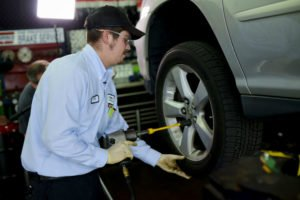 How to Tell if You Need New Tires | Virginia Tire & Auto