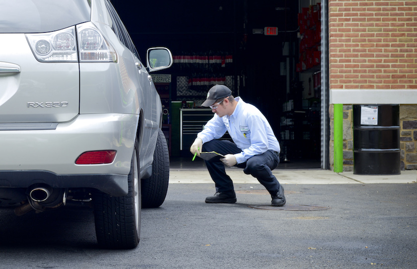 How to Check Tire Pressure & Inflate Tires | Virginia Tire & Auto