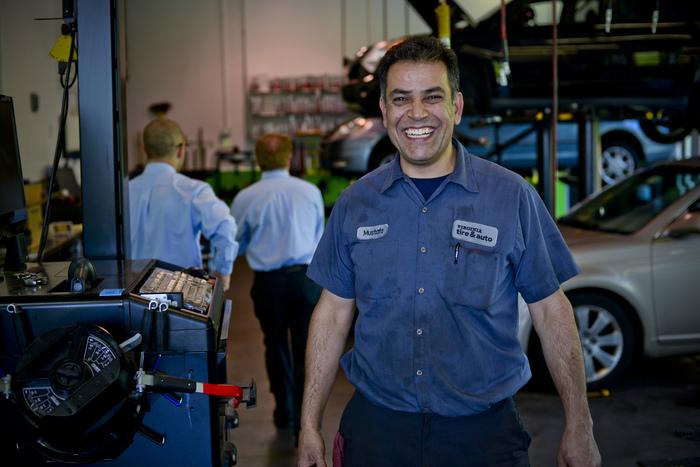 10 Traits of Successful Automotive Technicians | Virginia Tire & Auto