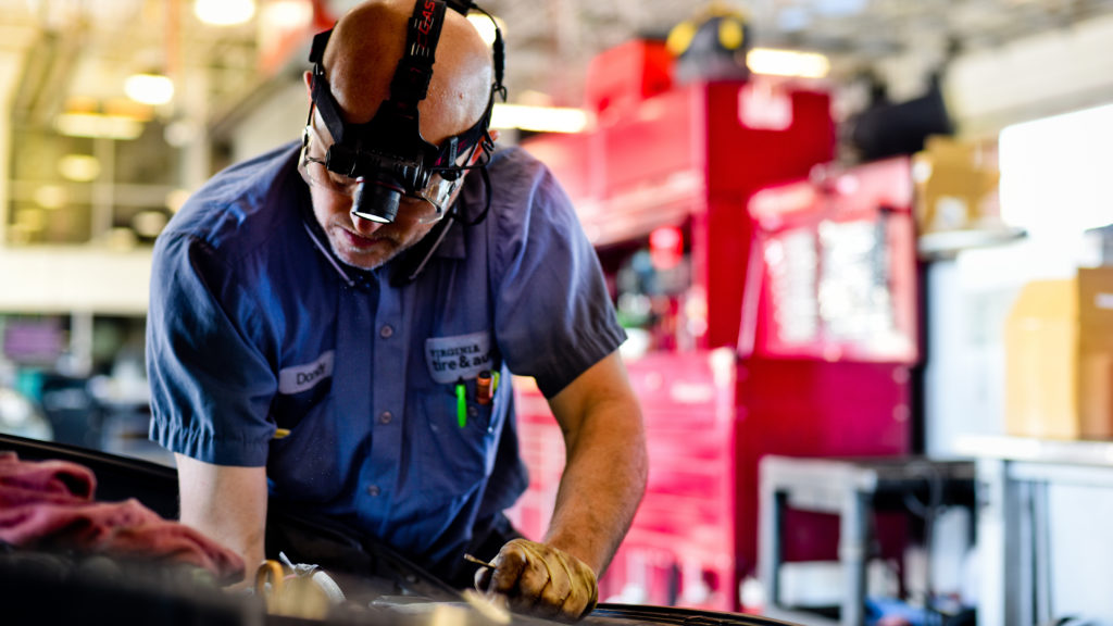 5 Types Of Jobs In The Automotive Industry Virginia Tire Auto
