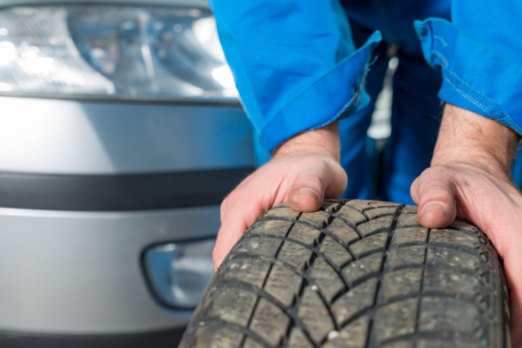 How long should tires last?