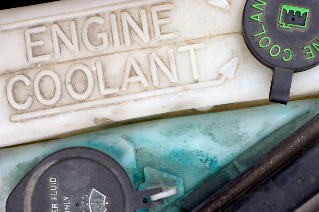 What Happens When a Car Overheats? | Virginia Tire & Auto