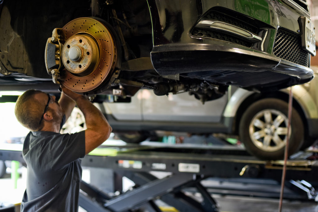 How to Navigate Your Brake Estimate | Virginia Tire & Auto